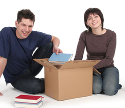 Johns Creek GA Movers