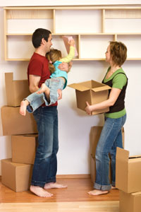 Sandy Springs GA Movers