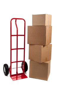 Online Moving Quote