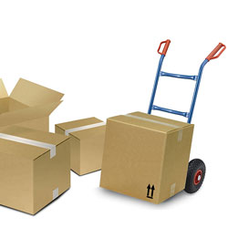 Snellville GA Movers