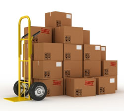 Movers and Packers Alpharetta