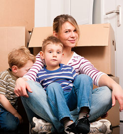Nationwide Movers Duluth GA