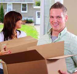 Local Movers Alpharetta GA