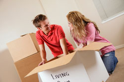 Movers in Norcross
