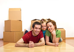 Local Movers Johns Creek
