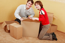 Local Movers Chamblee