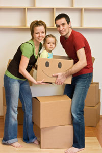 Movers in Chamblee