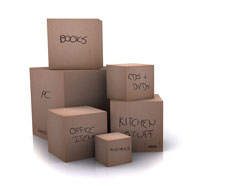 Local Movers Dunwoody
