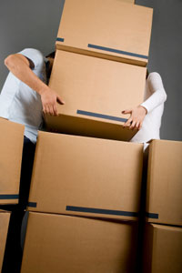 Local Movers Norcross