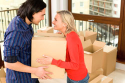 Local Movers Kennesaw