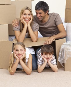 Moving Company Decatur
