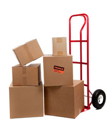Moving Company Lawrenceville