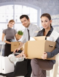 Office Moving Companies Midtown GA