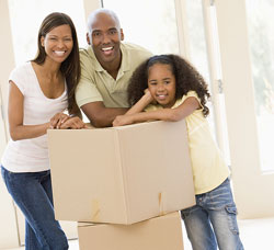 Local Movers Sandy Springs GA