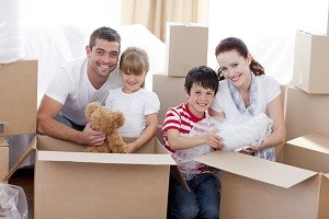 Movers East Cobb GA