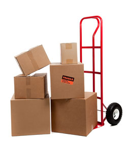 Moving Company Buford GA