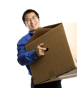 Moving Company Powder Springs GA