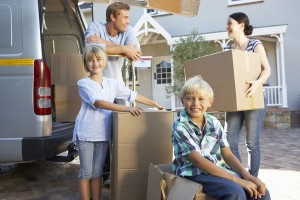 Local Movers Norcross GA