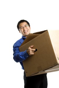 Moving Services Roswell