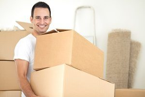Moving Services South Forsyth GA