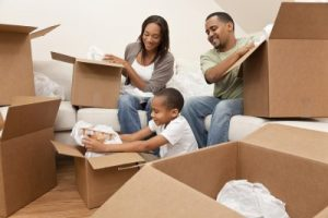 Local Movers North Fulton GA