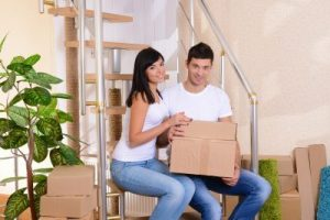 Local Movers South Forsyth GA