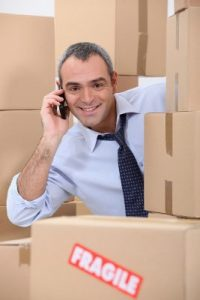 Commercial Movers East Cobb GA