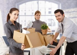 Office Movers East Cobb GA