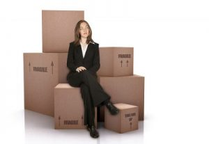 Commercial Movers Stockbridge GA