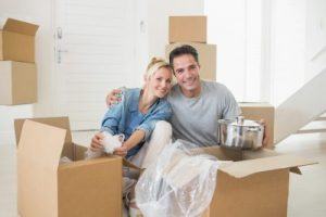 Local Movers Atlanta GA