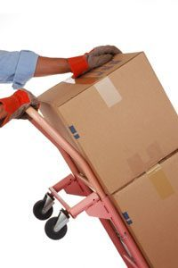 Moving Services Stockbridge GA