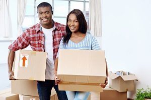 Nationwide Movers Stockbridge GA