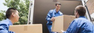 Commercial Movers Sandy Springs GA